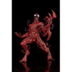 Carnage ArtFX Statue
