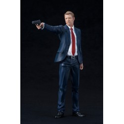 "GOTHAM TV James ""Jim"" Gordon ARTFX+ STATUE"