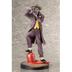 The Joker -Killing Joke- 2nd Edition ARTFX Statue