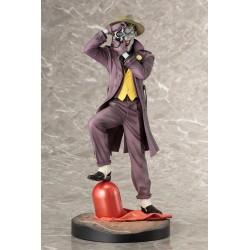 The Joker -Killing Joke- 2nd Edition ARTFX Statue