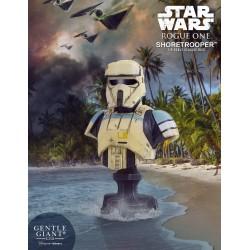 Star Wars - Shoretrooper Classic Mini Bust