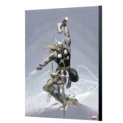 Loki 3 - Esad Ribic - Avengers Laminage