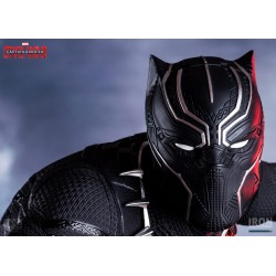 Black Panther 1/4 statue - CACW Diorama