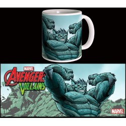 MUG AVENGERS VILLAINS - ABOMINATION