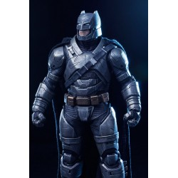 Armored Batman 1/10 statue - Batman vs Superman