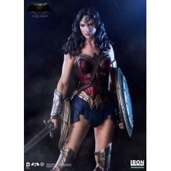 Wonder Woman 1/10 statue - Batman vs Superman