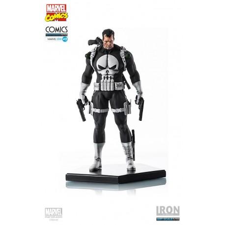 Punisher classic 1/10 statue