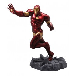 Semic Action 1/8 Statue Iron Man – Civil War