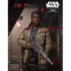 Star Wars Episode VII : The Force Awakens - Finn Mini Bust