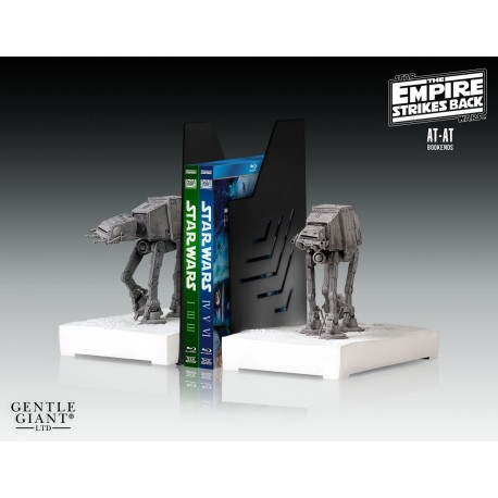 AT-AT MINI BOOK ENDS