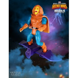 MARVEL SECRET WARS - HOBGOBLIN JUMBO KENNER FIGURE