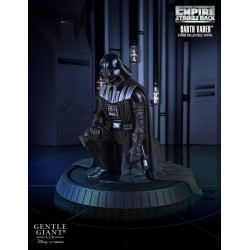 DARTH VADER1/8 SCALE COLLECTOR GALLERY