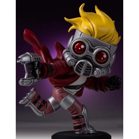STAR LORD ANIMATED STATUE