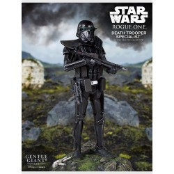 DEATH TROOPER SP COLL STATUE - ROGUE ONE - GENTLE GIANT