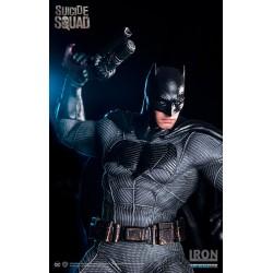 Suicide Squad - Batman 1/10 statue