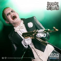 Suicide Squad - Joker 1/10 statue
