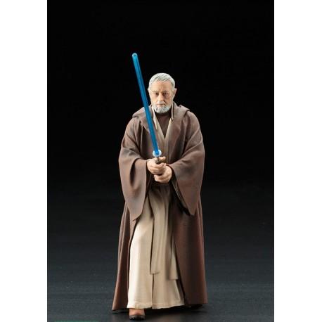 Star wars : a new hope - Obi Wan ArtFX statue