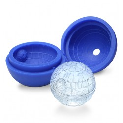 DEATH STAR SILICONE ICE TRAY