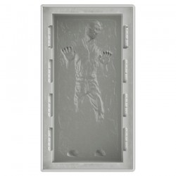 DX HAN SOLO CARBONITE - ICE TRAY