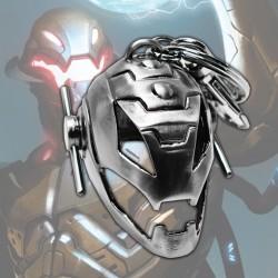 Ultron Head Keychain