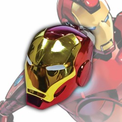 Iron Man Casque -  Porte-clé