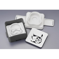 POUCH SANDWICH SHAPER FIRST ORDER STORMTROOPER