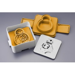 POUCH SANDWICH SHAPER BB-8