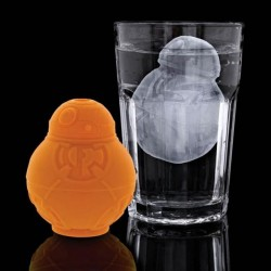 BB-8 SILICONE ICE TRAY