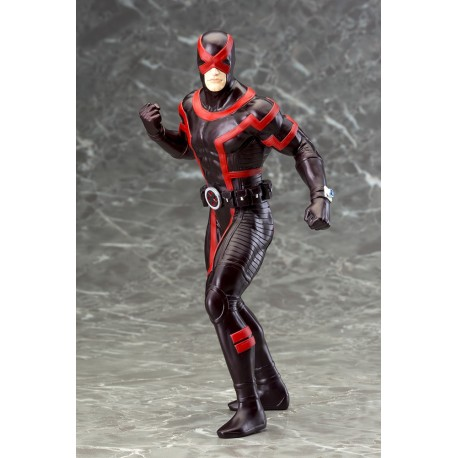 CYCLOPS - MARVEL NOW ARTFX+ STATUE