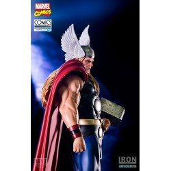 Marvel Universe - Thor 1/10 Statue - IRON STUDIOS