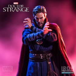 Marvel - Doctor Strange 1/10 Statue - IRON STUDIOS