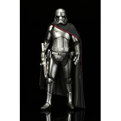 CAPTAIN PHASMA - STAR WARS 7 -  ARTFX+ STATUE
