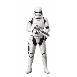 1ST ORDER STORMTROOPER - STAR WARS 7 - SINGLE PACK - KOTOBUKIYA