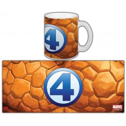 MUG MR.FANTASTIC - THING SERIE 1