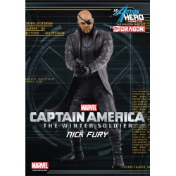 NICK FURY 1/9 ACTION VIGNETTE