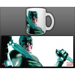 MUG MARVEL VILLAINS - BULLSEYE