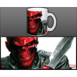 MUG MARVEL VILLAINS - RED SKULL
