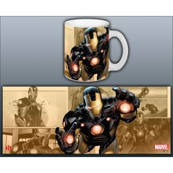 MUG IRON MAN - IRON MAN NOW
