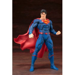 DC COMICS SUPERMAN -REBIRTH- ARTFX+ STATUE