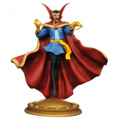 MARVEL GALLERY DR STRANGE PVC FIG