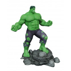 MARVEL GALLERY HULK PVC FIG