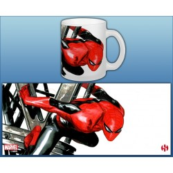 MUG SPIDER-MAN DELL'OTTO