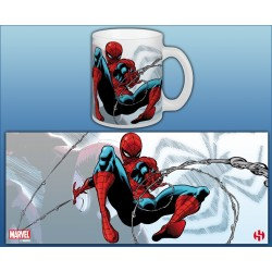MUG SPIDER-MAN KAARE ANDREWS
