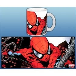 MUG SPIDER-MAN QUESADA