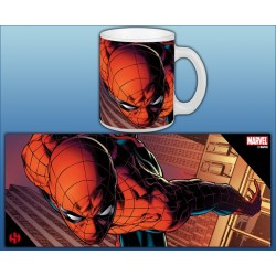 MUG SPIDER-MAN QUESADA 2