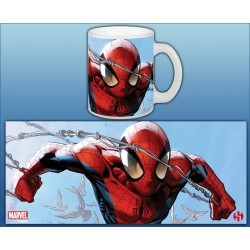 MUG SPIDER-MAN ULTIMATE SPIDER-MAN