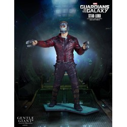 Star-Lord Collector's Gallery Statue
