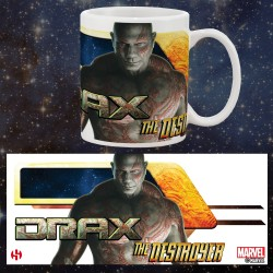 DRAX THE DESTROYER MUG - GUARDIANS OF THE GALAXY