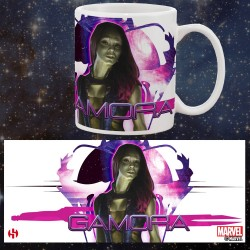 GAMORA MUG - GUARDIANS OF THE GALAXY