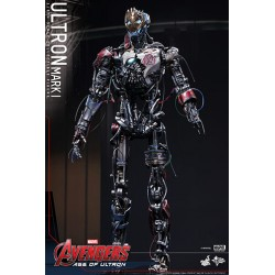 Avengers: Age of Ultron - Ultron Mark I - 1/6 MMS Figure